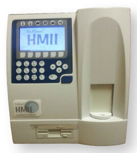 Abaxis Vetscan Hmii Everything Needed To Begin Testing Cbc Hematology Analyzer