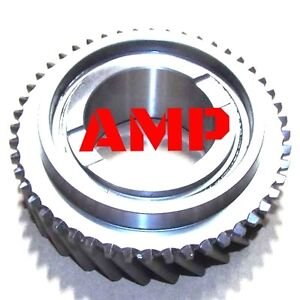 Dodge Gm Chevy Gmc Nv4500 5 Speed 2wd 4wd 3rd Gear Kit washer Bearing Gear