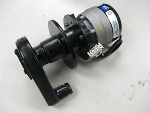 New Manitowoc 8251123 Water Pump Model Msp2 P n 82 5112 3