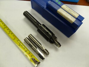 Competitive Carbide G18977 G port Porting Tool Carbide Contour Cutter 2 Drills