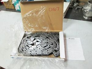 Tsubaki Small Pitch Conveyor Chain rf2060s hp u B1600116 nib