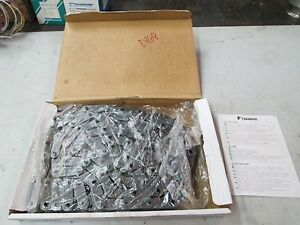 Tsubaki Small Pitch Conveyor Chain c2060hpb 10 Feet Long nib