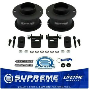 3 Front Lift Leveling Kit 2013 2017 Dodge Ram 2500 3500 2wd 4x4 Supreme Steel