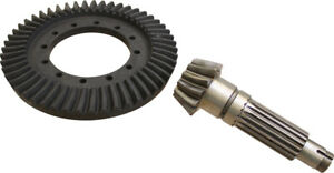 528707r93 Ring Gear And Pinion Set For International 856 1066 1456 Tractors