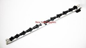Delivery Gripper Bar Assembly For Heidelberg Mo Offset Printing Press brand New