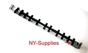 New Delivery Gripper Bar Assembly For Heidelberg Gto 52 Offset Printing Press