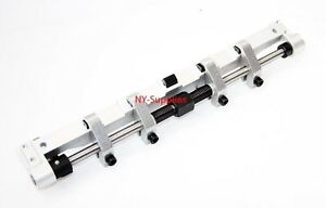 Delivery Gripper Bar Assembly For Heidelberg Tok Offset Printing Press