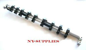 New Delivery Gripper Bar Assembly For Heidelberg Gto 46 Offset Printing Press
