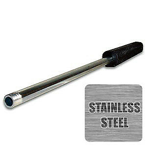 Legacy 8 752 884 0 24 Pressure Washer Spray Wand Lance Stainless Steel Oval