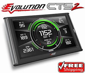 Edge Evolution Cts2 85450 Tuner Programmer For Dodge Ram 1500 2500 3500 5 7 Hemi