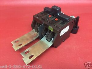 200a Wadsworth 200 Amp Main Breaker Type E 120 240 Volt With Mount