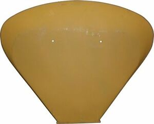 Ar48976 Hi crop Fender Rh For John Deere 2510 2520 3020 4020 Tractor