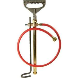 Silver King Brass Force And Suction Pump