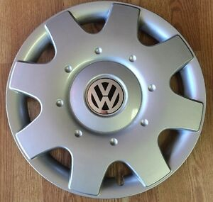 1998 2001 Vw Beetle 16 Hubcap Wheel Cover Am