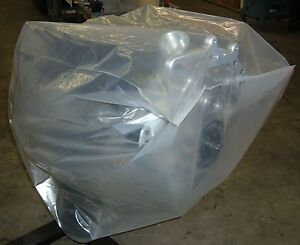 Nitro Race Hemi Engine Storage Bags 54 X 48 4 Mil 4 Per Pack
