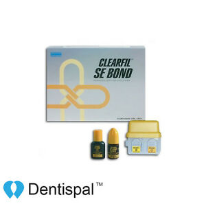 Kuraray Clearfil Se Bond Resin based Dental Adhesive System