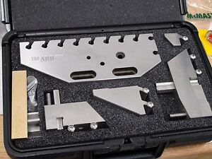 The Add Vise 6 Wire Edm Vise Package 2 Starter Plus