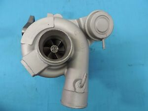 2004 08 Subaru Forester Xt Models 49377 04300 14412aa451 Td04l 13t Turbo Charger