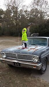 Reduced 1965 Ford Falcon Body Parts