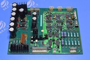 Miyachi Compact Yag Laser System Board Me 1693e Me 1693e Expedited Shipping