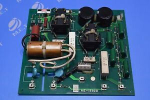 Miyachi Compact Yag Laser System Board Me 1692d Me 1692d Expedited Shipping