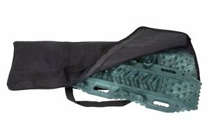 Smittybilt Element Heavy Duty Stackable Traction Aid Ramps With Storage Bag 2790