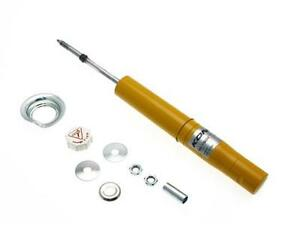 Koni Performance Street Yellow Shock Front For 88 Honda Civic Crx
