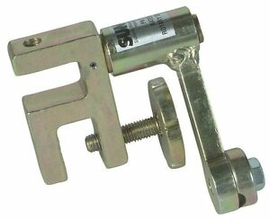 New Sumner 780435 St 107 Rotary Ground Clamp For Pipe Welding