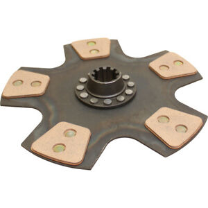 71146327 Clutch Disc For Gleaner F F2 G Combines