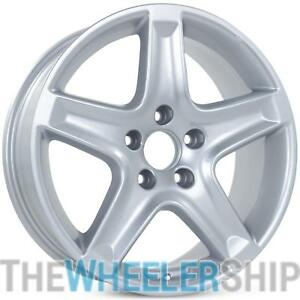 Set Of 4 New 17 X 8 Wheels For Acura Tl 05 06 Replacement Rim 71749