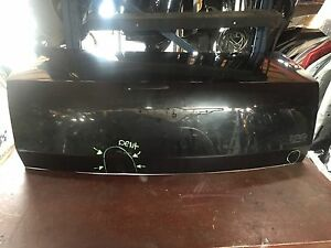 2004 2010 Chrysler 300 Oem Trunk Lid