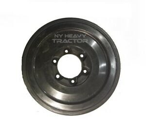 15 Wheel Idler Outer Fits Caterpillar 287c Cat Rubber Track 3093297 309 3297