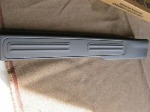 New Yl1z 7813209 Aac 2000 2002 Ford Expedition Lh Front Door Scuff Plate