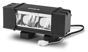 Piaa Rf6 6000k 6 Led Hybrid Fog Driving Light Bar 26 07106