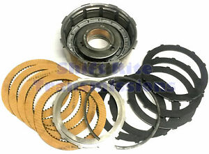 Rebuilt 5 Clutch 48re Direct Drum Rebuild 47re 46re 90 Up 46rh 47rh A518 Dodge