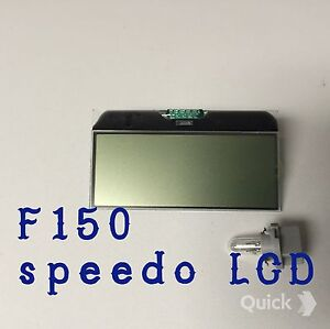 Ford F150 Speedometer Screen Display Lcd Repair Kit 04 08 F150