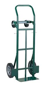 Hand Cart Truck Convertible Platform Home Office Warehouse Heavy Duty Sturdy