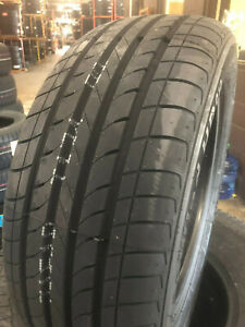 2 New 225 55r18 Crosswind Hp 010 Tires 225 55 18 2255518 R18 High Performance