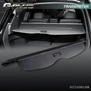 Cargo Cover Trunk Security Shade Visor For Jeep Grand Cherokee 2011 2014