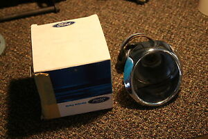 Nos 1965 66 Ford Mustang Right Side Parking Light Assembly Mint In Ford Box