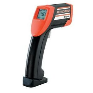 Raytek Autopro Non Contact Digital Laser Thermometer Infrared Temperature Gun