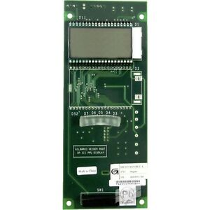M12893a001 Single Level Ppu Display Board For Gilbarco Encore S Dispenser