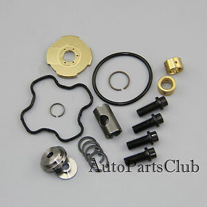 Gtp38 Tp38 Turbo Rebuild Repair Rebuilt Kit For Ford Powerstroke 7 3l F250 F350