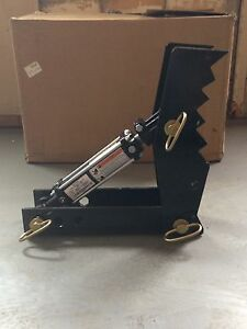 18 Inch Hydraulic Backhoe Thumb American Made