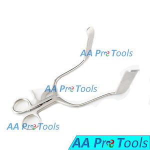 Aa Pro Rigby Vaginal Retractor Ob gyn Gynecology Tools Surgical Instruments New