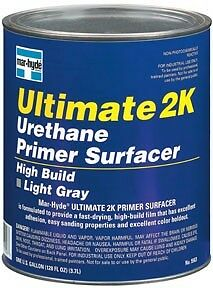 20 Kits 20 Gal 20 Activator Mar Hyde Ultimate 2k Urethane Primer Gray Mhd5563