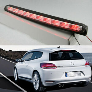 L M Vw Scirocco 3 Iii Klarglas Led 3rd Brake Lamp Light Led Bremslicht Highmount