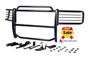 Fits 2001 06 Ford Explorer 2 Dr Sport Trac Bumper Brush Grille Grill Guard