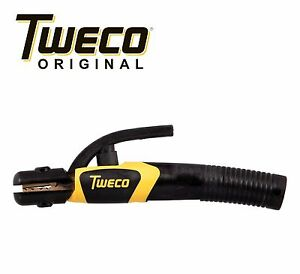 Tweco Twecotong 200 Amp Electrode Holder T 532 T532mc