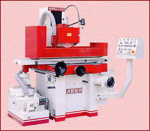 Acer Supra 1020ahd High Precision Surface Grinder 3 axis New